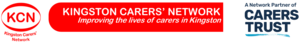 Kingston Carers Network logo
